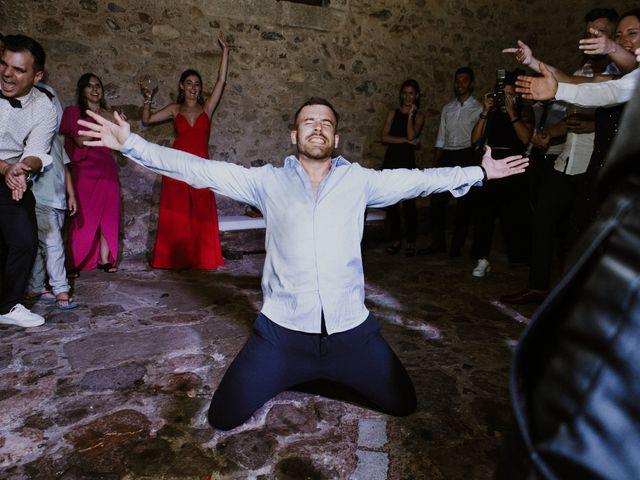 La boda de Ariadna y Sergi en Girona, Girona 182