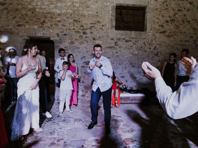 La boda de Ariadna y Sergi en Girona, Girona 184