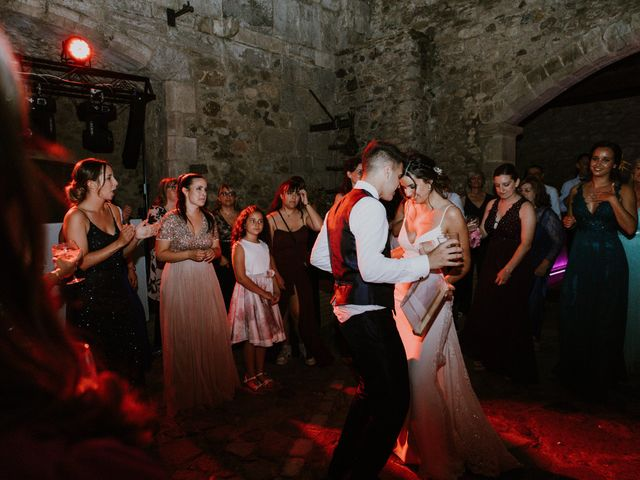 La boda de Ariadna y Sergi en Girona, Girona 185