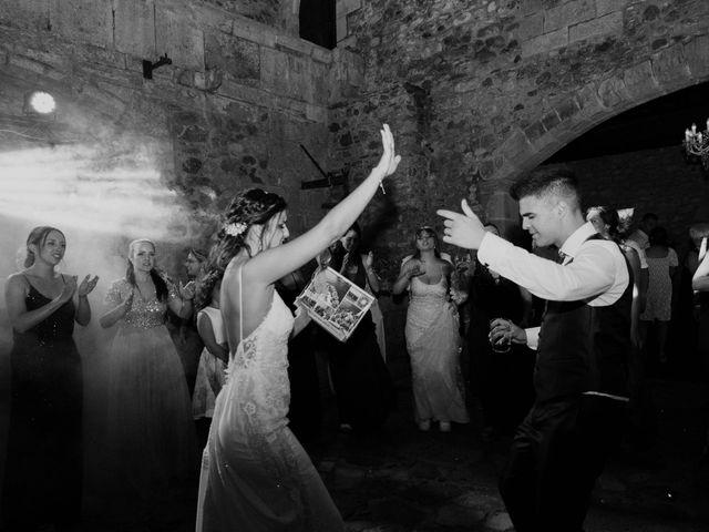 La boda de Ariadna y Sergi en Girona, Girona 186