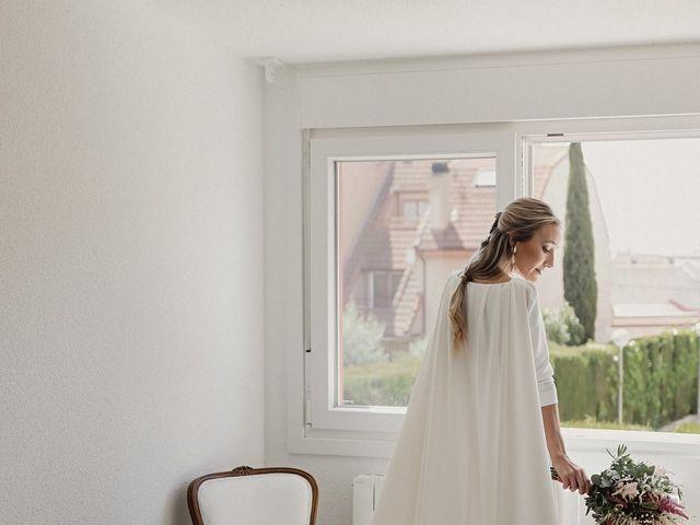 La boda de Jorge y Maria en Ballesteros De Calatrava, Ciudad Real 46