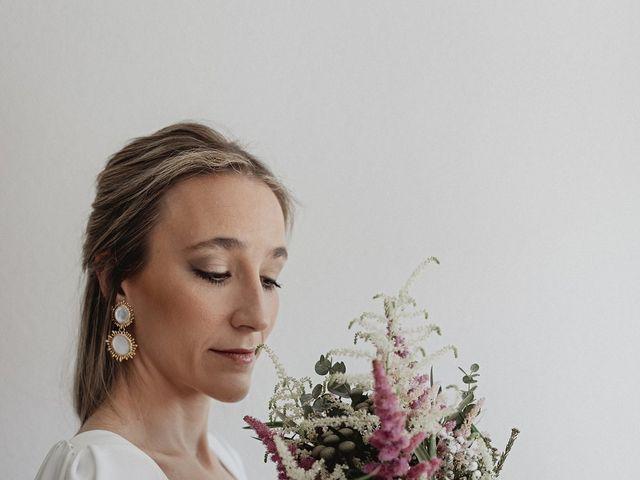La boda de Jorge y Maria en Ballesteros De Calatrava, Ciudad Real 48