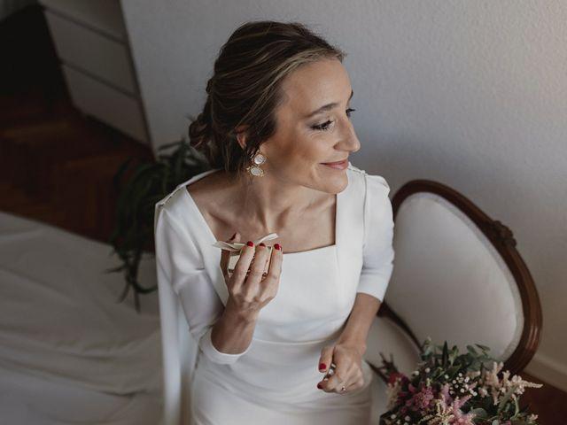 La boda de Jorge y Maria en Ballesteros De Calatrava, Ciudad Real 50