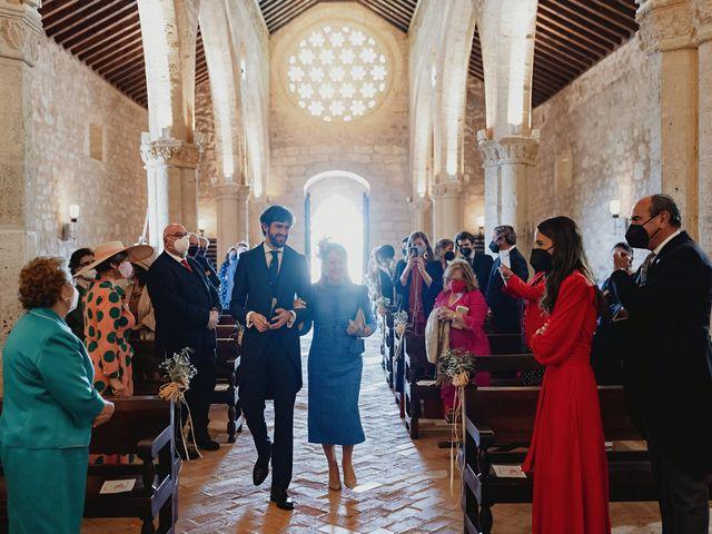 La boda de Jorge y Maria en Ballesteros De Calatrava, Ciudad Real 53