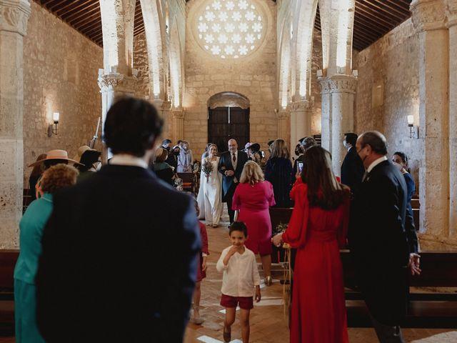 La boda de Jorge y Maria en Ballesteros De Calatrava, Ciudad Real 57