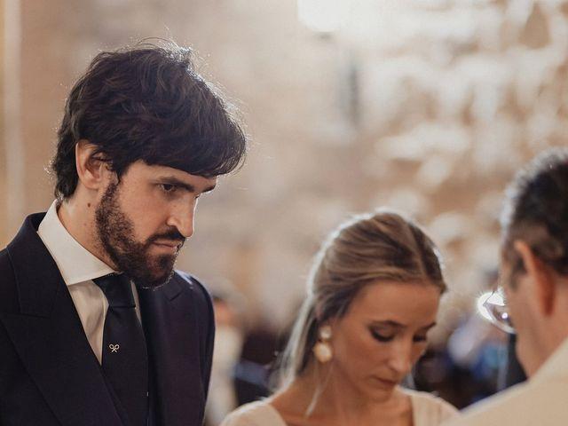 La boda de Jorge y Maria en Ballesteros De Calatrava, Ciudad Real 62