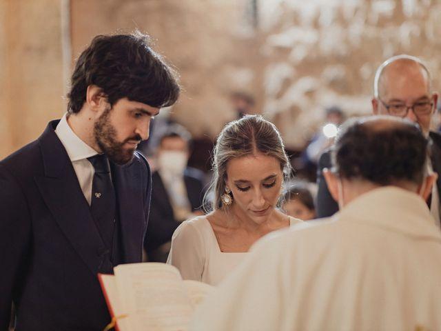 La boda de Jorge y Maria en Ballesteros De Calatrava, Ciudad Real 64