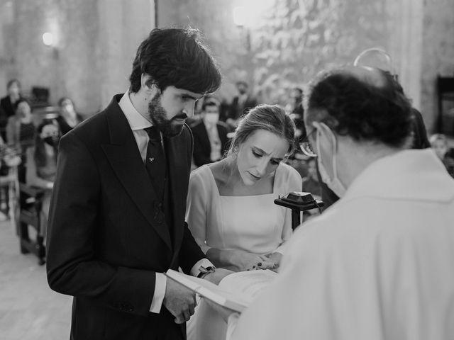 La boda de Jorge y Maria en Ballesteros De Calatrava, Ciudad Real 68