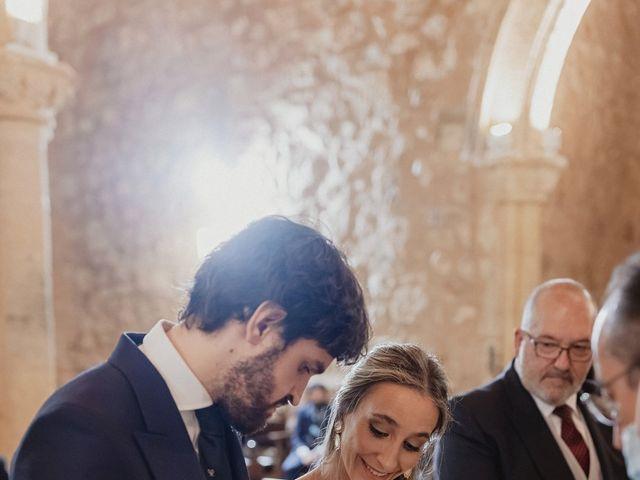 La boda de Jorge y Maria en Ballesteros De Calatrava, Ciudad Real 69