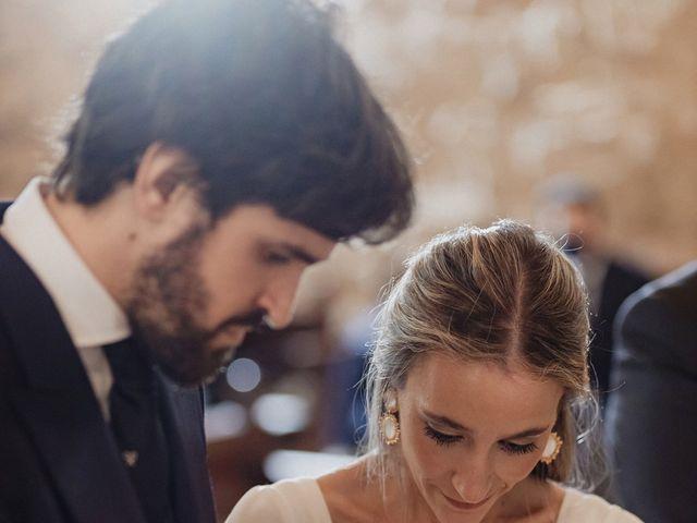 La boda de Jorge y Maria en Ballesteros De Calatrava, Ciudad Real 71