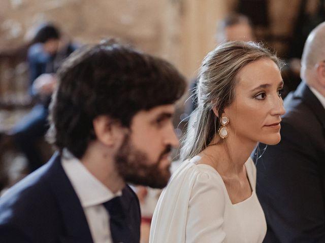 La boda de Jorge y Maria en Ballesteros De Calatrava, Ciudad Real 73