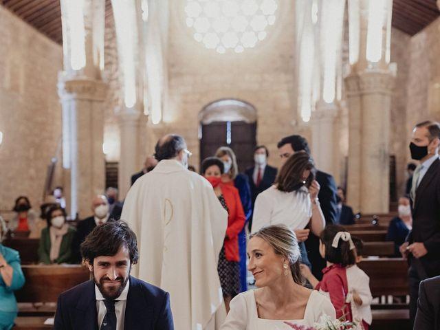La boda de Jorge y Maria en Ballesteros De Calatrava, Ciudad Real 74