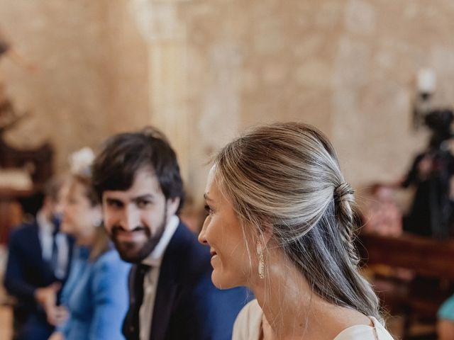 La boda de Jorge y Maria en Ballesteros De Calatrava, Ciudad Real 77
