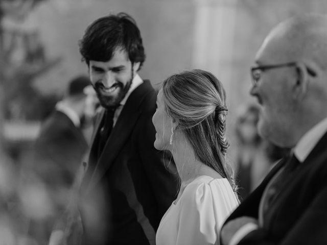 La boda de Jorge y Maria en Ballesteros De Calatrava, Ciudad Real 79