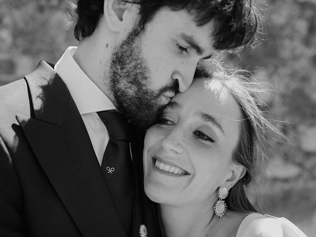 La boda de Jorge y Maria en Ballesteros De Calatrava, Ciudad Real 99