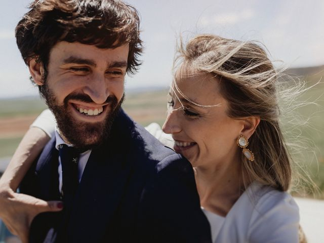 La boda de Jorge y Maria en Ballesteros De Calatrava, Ciudad Real 120