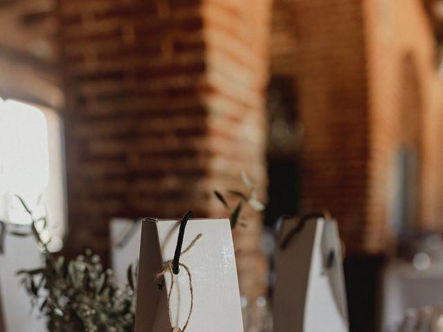 La boda de Jorge y Maria en Ballesteros De Calatrava, Ciudad Real 132