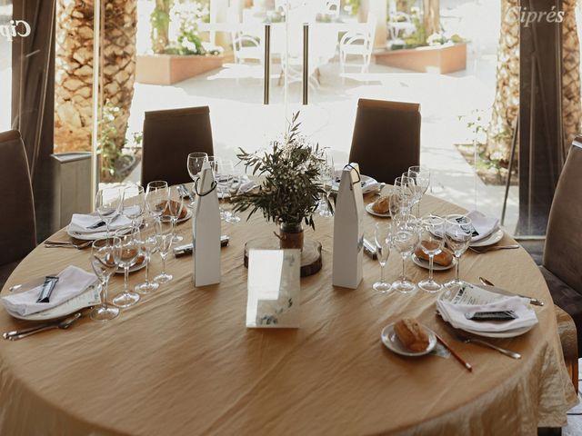 La boda de Jorge y Maria en Ballesteros De Calatrava, Ciudad Real 133
