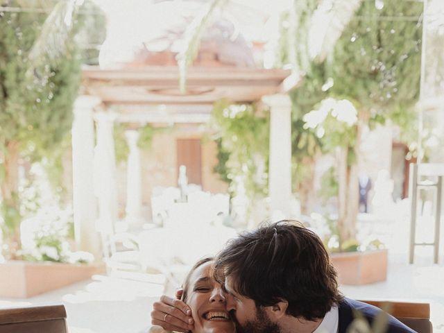 La boda de Jorge y Maria en Ballesteros De Calatrava, Ciudad Real 141