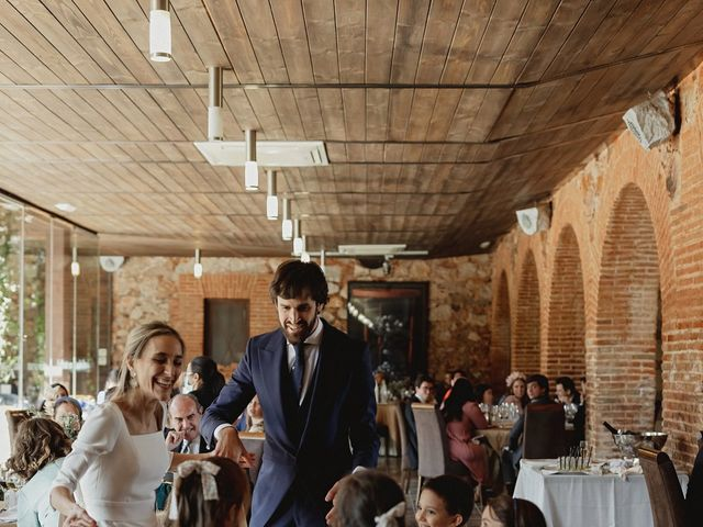 La boda de Jorge y Maria en Ballesteros De Calatrava, Ciudad Real 144