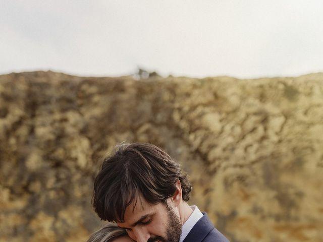 La boda de Jorge y Maria en Ballesteros De Calatrava, Ciudad Real 147