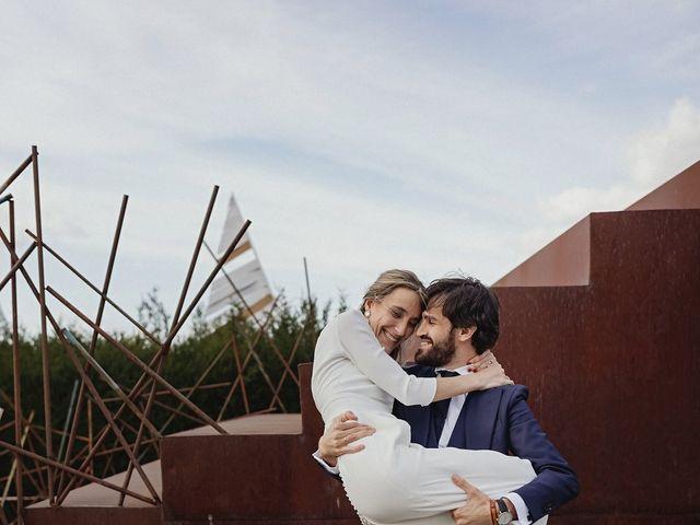 La boda de Jorge y Maria en Ballesteros De Calatrava, Ciudad Real 159