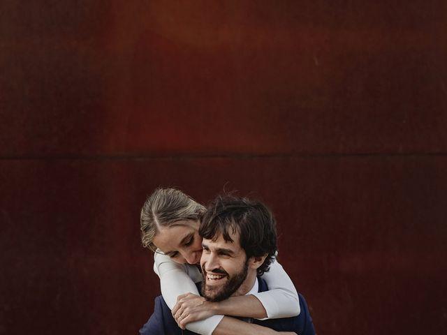La boda de Jorge y Maria en Ballesteros De Calatrava, Ciudad Real 160