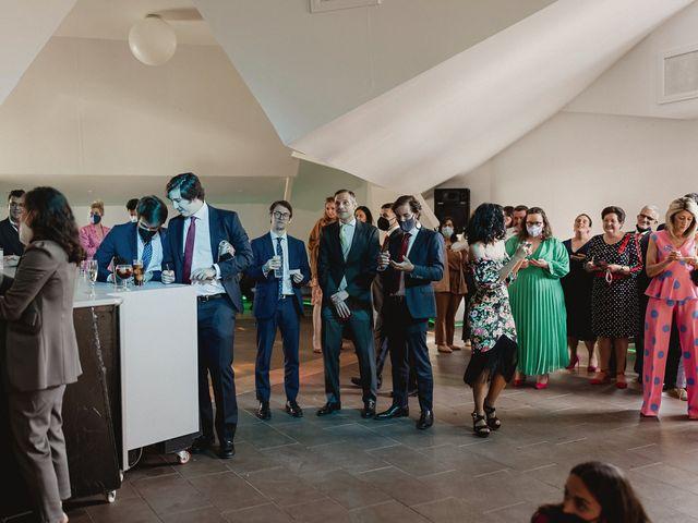 La boda de Jorge y Maria en Ballesteros De Calatrava, Ciudad Real 162