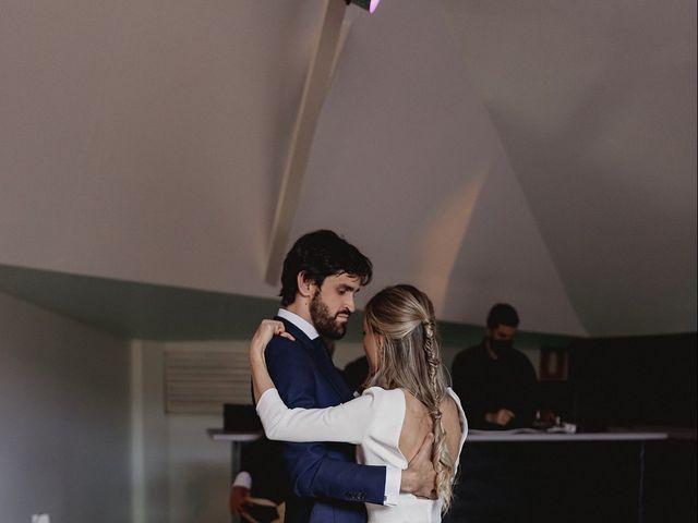 La boda de Jorge y Maria en Ballesteros De Calatrava, Ciudad Real 165