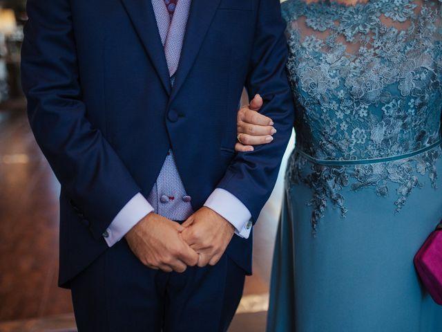 La boda de Nuria y Cristóbal en Málaga, Málaga 30