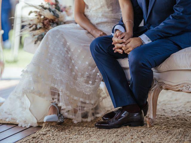 La boda de Nuria y Cristóbal en Málaga, Málaga 36