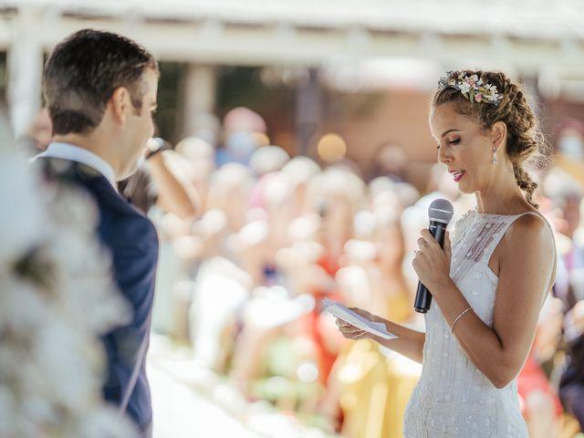La boda de Nuria y Cristóbal en Málaga, Málaga 43