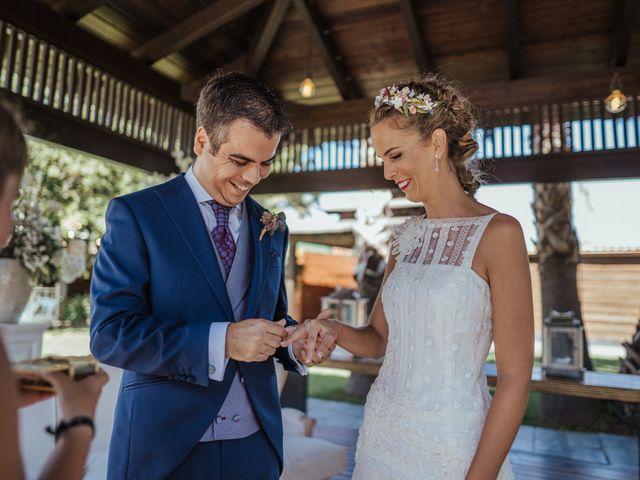 La boda de Nuria y Cristóbal en Málaga, Málaga 49
