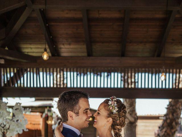 La boda de Nuria y Cristóbal en Málaga, Málaga 52