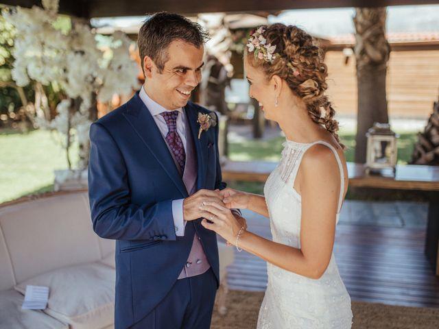 La boda de Nuria y Cristóbal en Málaga, Málaga 53