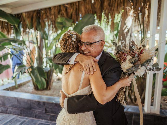 La boda de Nuria y Cristóbal en Málaga, Málaga 58