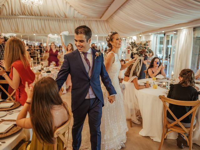 La boda de Nuria y Cristóbal en Málaga, Málaga 62