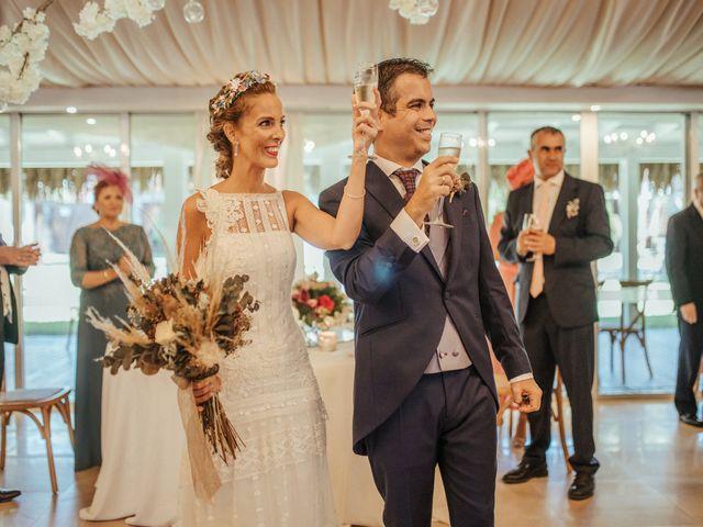 La boda de Nuria y Cristóbal en Málaga, Málaga 63
