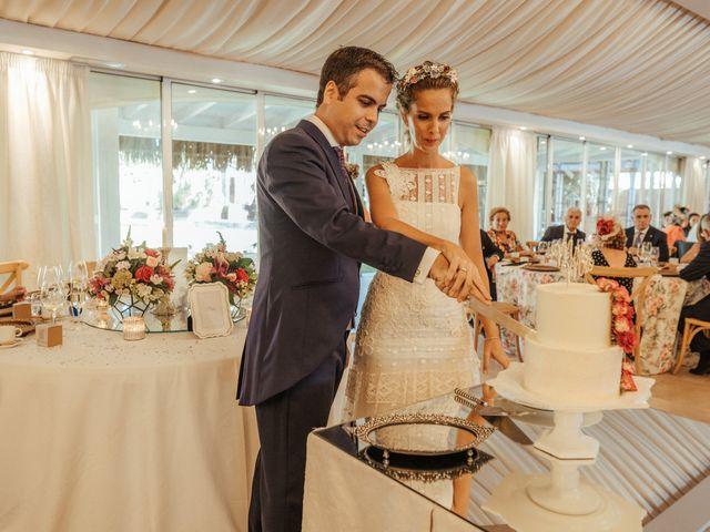 La boda de Nuria y Cristóbal en Málaga, Málaga 64