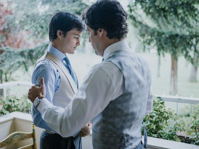 La boda de Jaime y Marta en Majadahonda, Madrid 4
