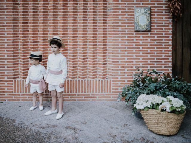 La boda de Jaime y Marta en Majadahonda, Madrid 8