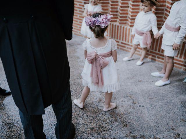 La boda de Jaime y Marta en Majadahonda, Madrid 11