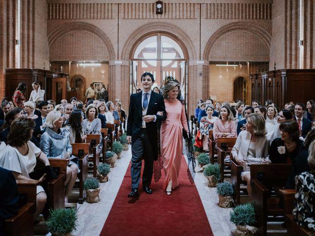La boda de Jaime y Marta en Majadahonda, Madrid 13