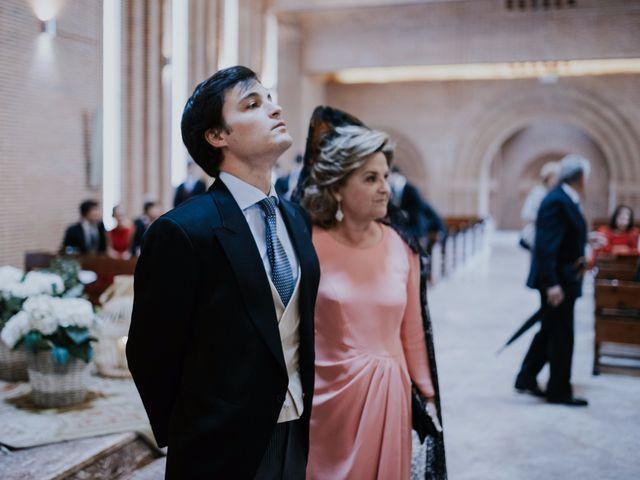 La boda de Jaime y Marta en Majadahonda, Madrid 14