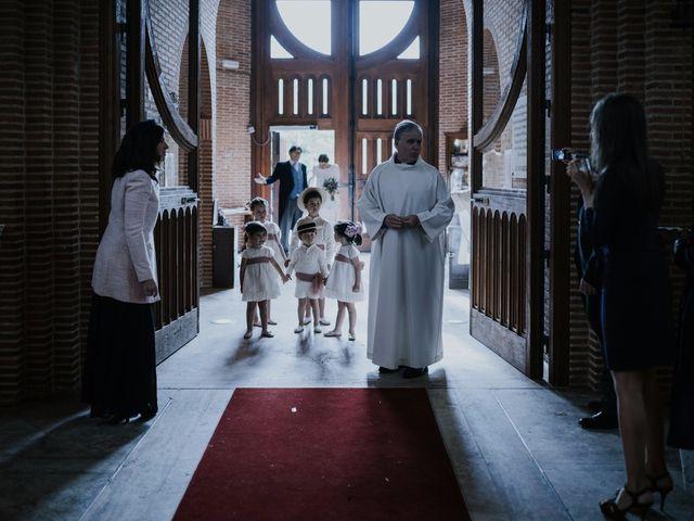La boda de Jaime y Marta en Majadahonda, Madrid 15