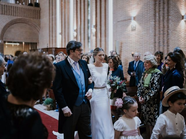 La boda de Jaime y Marta en Majadahonda, Madrid 16