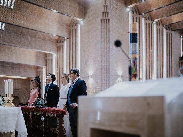 La boda de Jaime y Marta en Majadahonda, Madrid 18