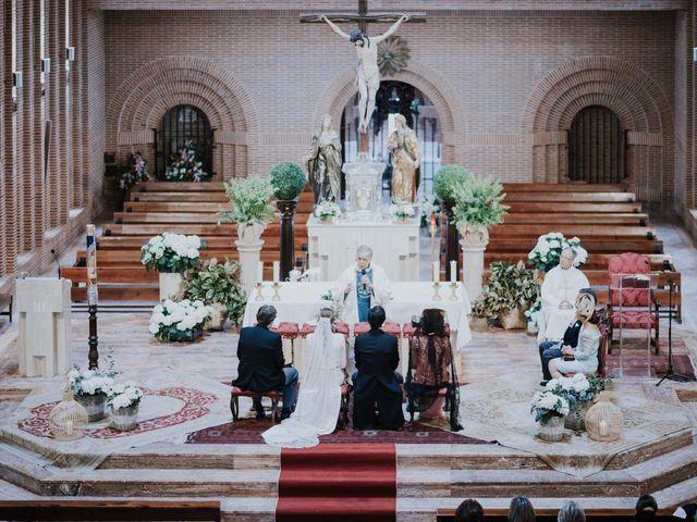 La boda de Jaime y Marta en Majadahonda, Madrid 21