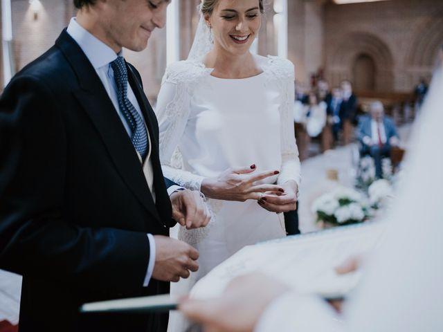 La boda de Jaime y Marta en Majadahonda, Madrid 22