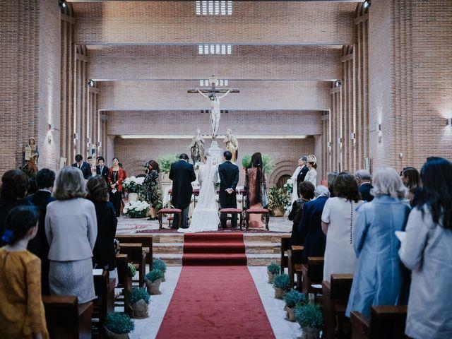 La boda de Jaime y Marta en Majadahonda, Madrid 24